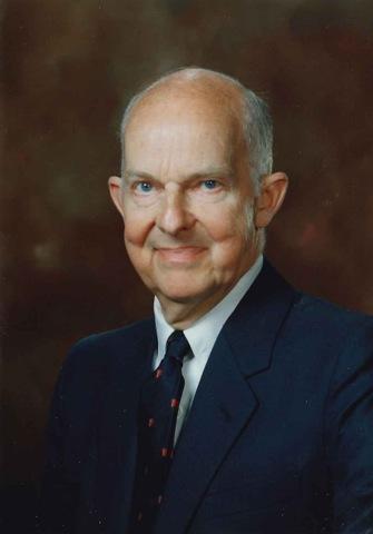 Dr. Frederick Bryans