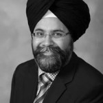 Jagdeep Ubhi, Residency Program Director