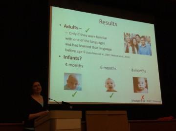 Trainee Research Symposium Nov 6, 2015 -Whitney Weikum