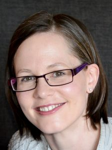 Feature Researcher: Marette Lee, FRCSC, MPH | Department of
