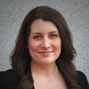 Dr. Sarah Munro