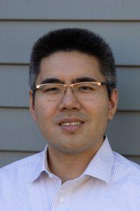 Photo of Chris Ng