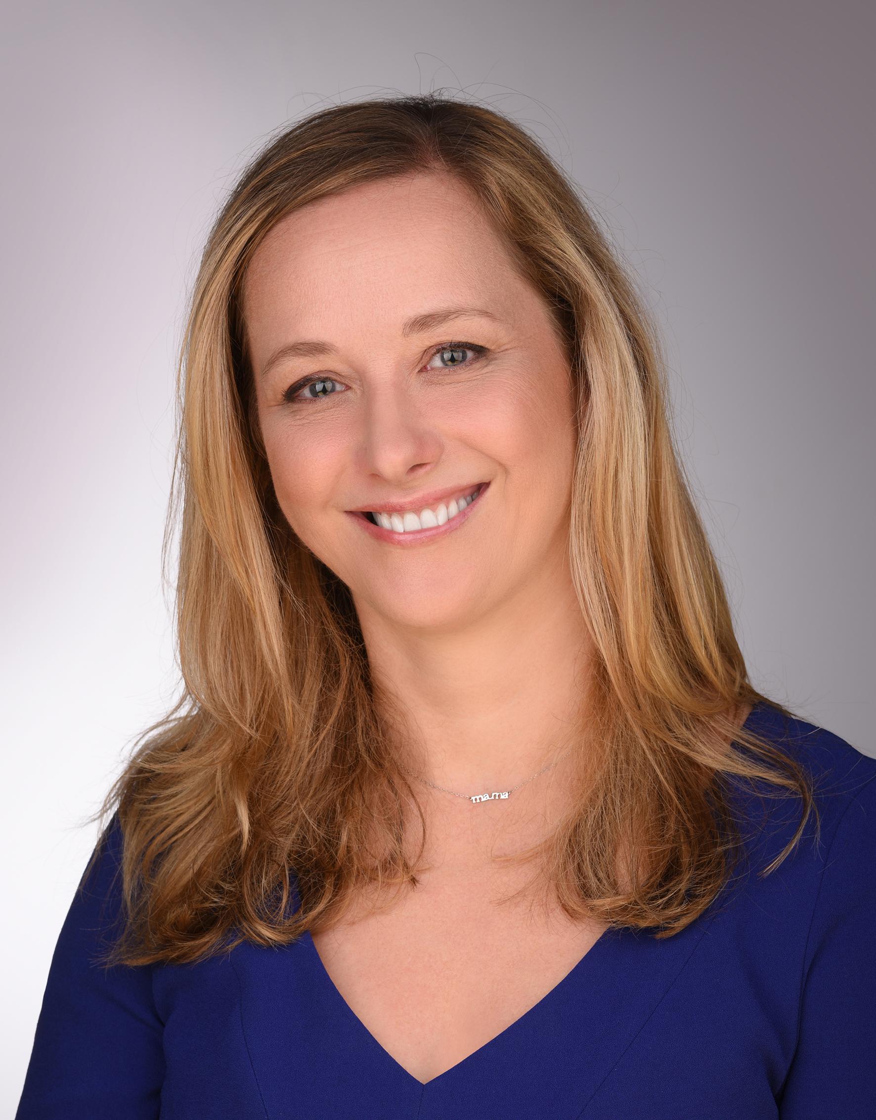Photo of Dr Gogela-Spehar